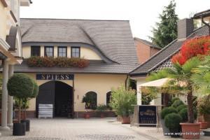 Weingut Spiess in Bechtheim