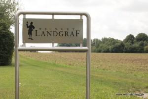 Weingut Landgraf in Rheinhessen