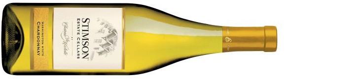 Stimson Estate Cellars Chardonnay 2012