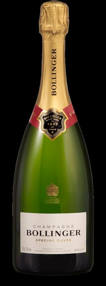 Champagner Bollinger Special Cuvée Brut