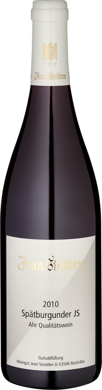 Spätburgunder ist eine häufig verwendete Rebsorte für Rotwein aus Deutschland