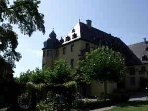 Schloss Vollrads im Rheingau