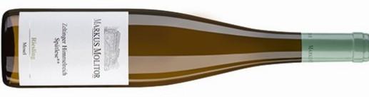 Riesling Spätlese** Grüne Kapsel Zeltinger Himmelreich 2011 vom Weingut Markus Molitor