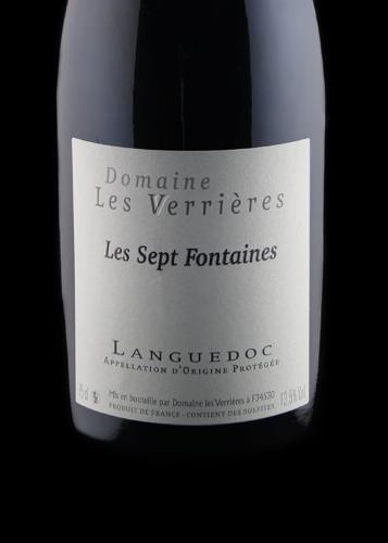Les Sept Fontaines 2009