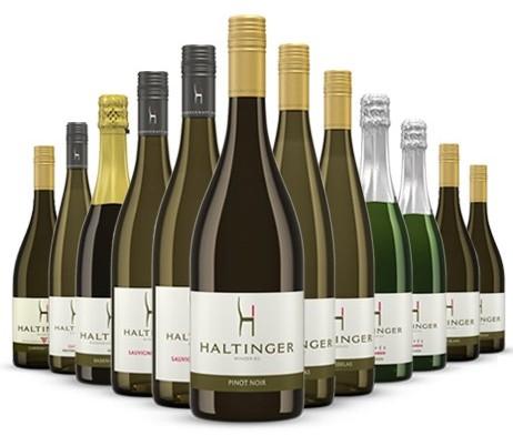 Siegerwein-Probierpaket vom Weingut Haltinger