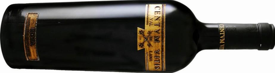 Valdelana Tinto CENTUM Vitis 2008