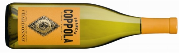 Francis Ford Coppola Diamond Collection Gold Chardonnay