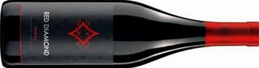 Red Diamond Shiraz 2009
