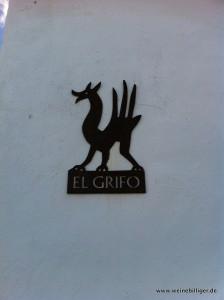 Das Weingut El Grifo aus Lanzarote
