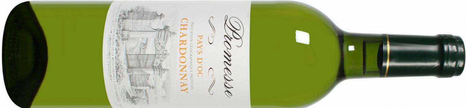 Promesse Chardonnay 2013