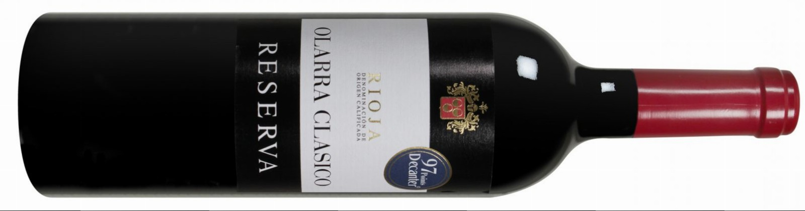 Olarra Clasico Rioja Reserva 2009