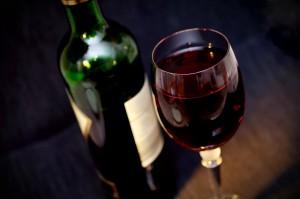 Tannine im Rotwein