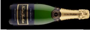 Champagner Nicholas Feuillatte Brut Réserve günstig im Angebot!