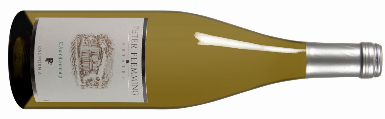 Peter Flemming Estates Chardonnay 2014