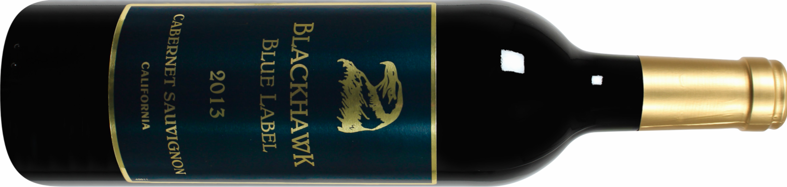 Blackhawk Blue Label Cabernet Sauvignon 2013