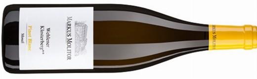 Molitor Pinot Blanc Wehlener Klosterberg 2013