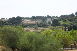 Castell Miquel auf Mallorca
