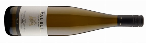 Faubel Weißer Burgunder