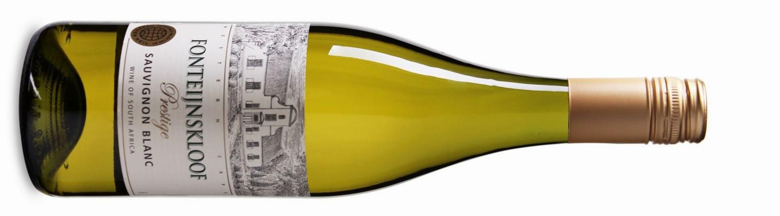 Fonteijnskloof Sauvignon Blanc Prestige
