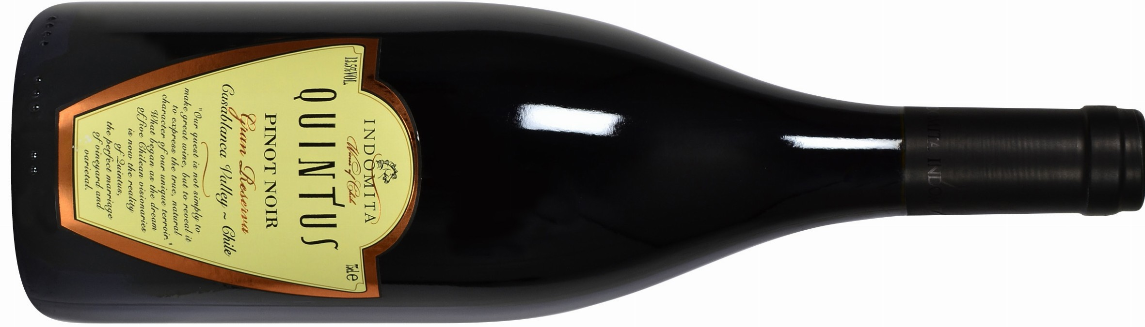 Indomita Quintus Pinot Noir Gran Reserva