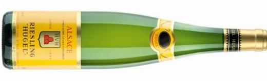 Riesling Alsace AOC Hugel & Fils 2012