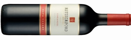 Rutherford Zinfandel Napa Valley 2006