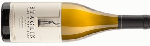 Staglin Chardonnay Estate Napa Valley 2010