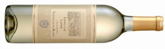 Delicato Family Challis Lane Sauvignon Blanc 2011