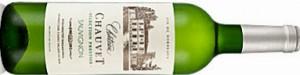 Château Chauvet Bordeaux Blanc Sauvignon Blanc AOP 2014