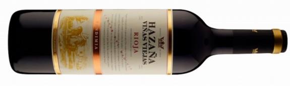 Hazaña Viñas Viejas Rioja 2012