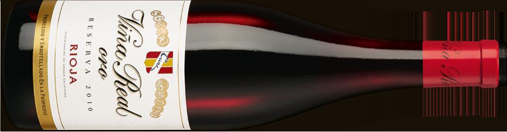 Viña Real Oro Rioja Reserva