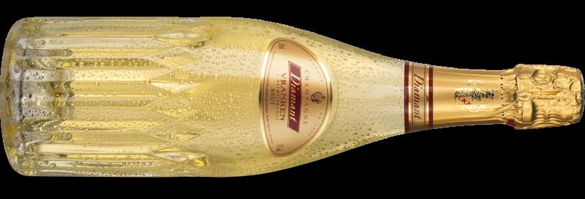Champagne Diamant Blanc