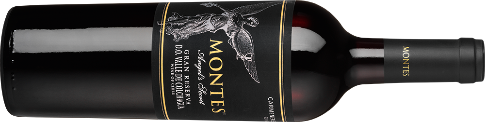 Montes Angel's Secret Gran Reserva Carmenère