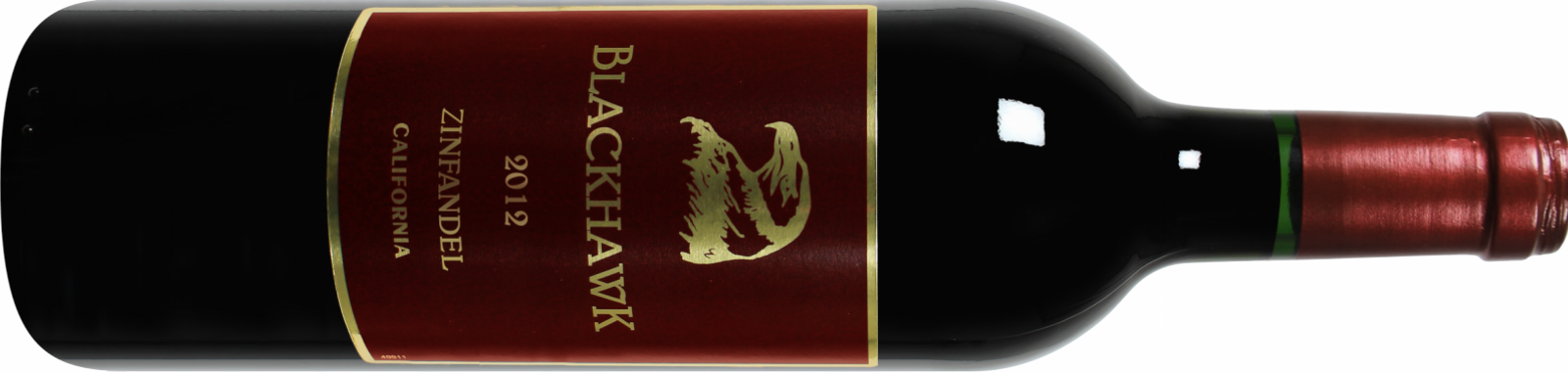 Blackhawk Zinfandel Central Valley 2013