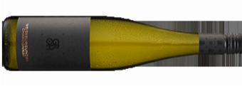 Grohsartig Weißburgunder Chardonnay 2014