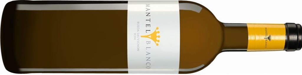 Mantel Sauvignon Blanc 2014