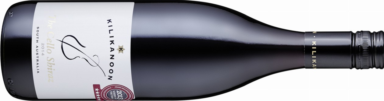 Kilikanoon The Cello Shiraz 2014