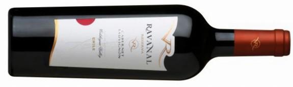 Ravanal Cabernet Sauvignon 2011