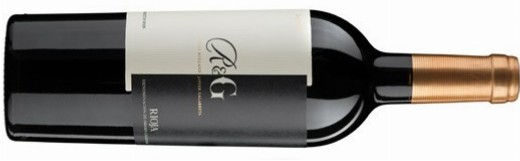 R&G Rioja DOCa Michel Rolland & Javier Galarreta 2010