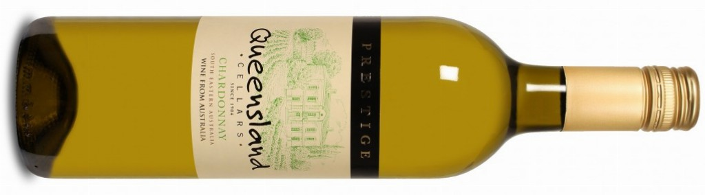 Queensland Cellars Prestige Chardonnay 2015