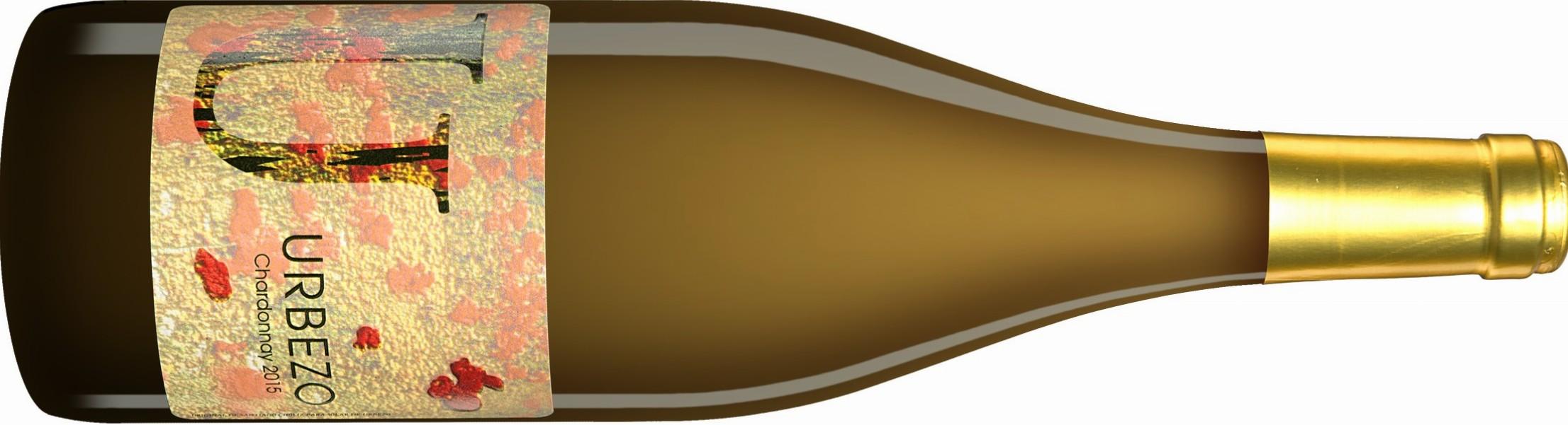 Urbezo Chardonnay Ecologico 2014