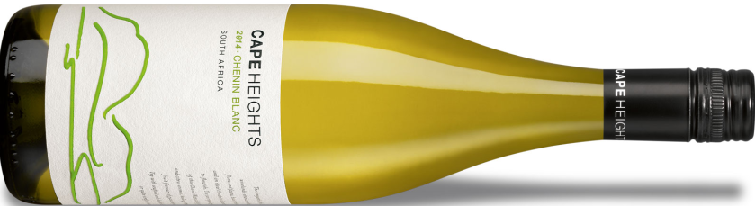 Cape Heights Chenin Blanc 2015