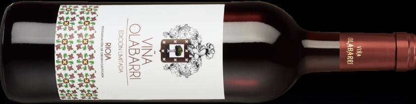 Viña Olabarri Rioja Edición Limitada