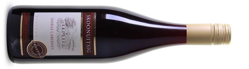 Skoonuitsig Prestige Shiraz-Cabernet Sauvignon