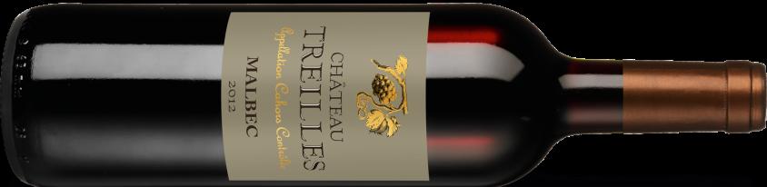 Château Treilles 2012