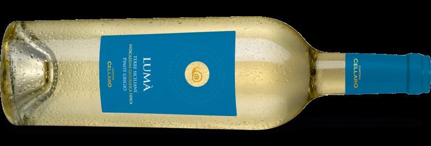 Farnese Vini Lumà Pinot Grigio 2014