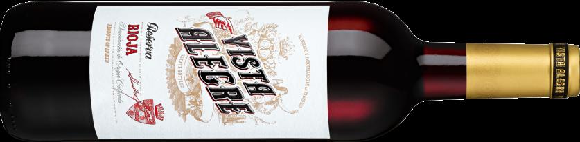 Vista Alegre Rioja Reserva 2008