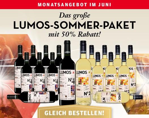 Lumos-Sommerpaket