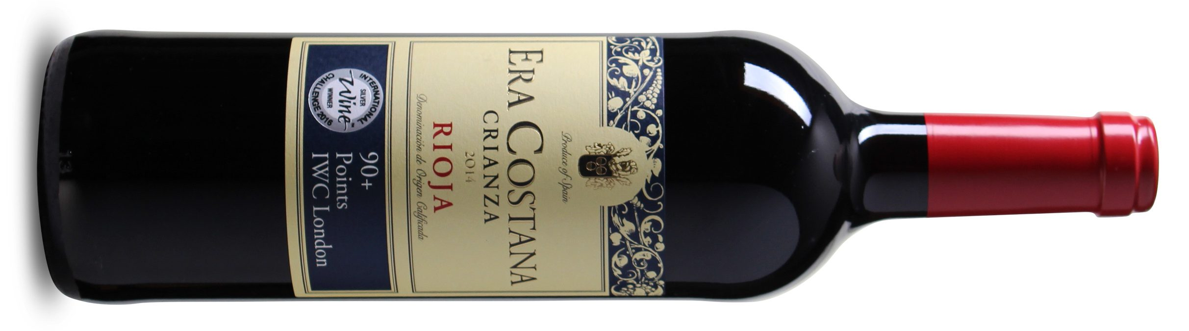 Era Costana Crianza 2014