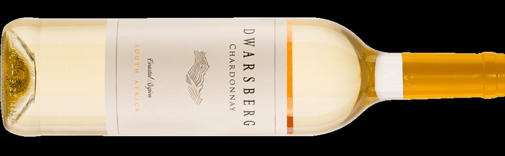 Chardonnay Dwarsberg Coastal WO 2015